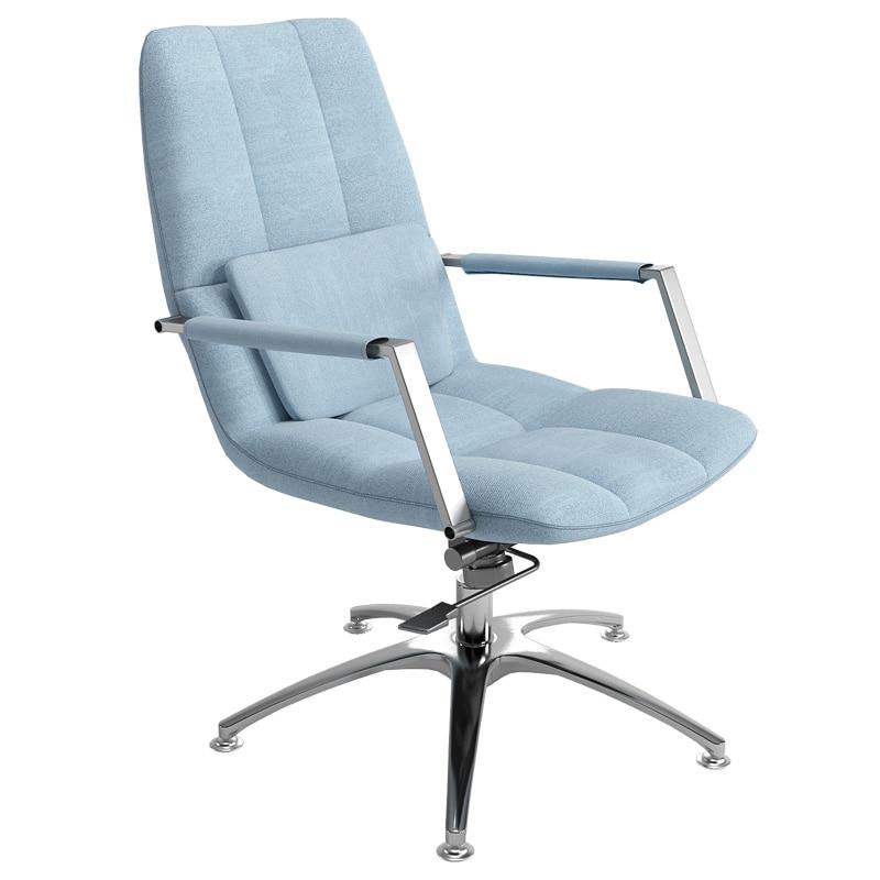 H1 computador cadeira confortável sedentário simples chefe mesa giratória cadeira estudo nordic cadeira de escritório