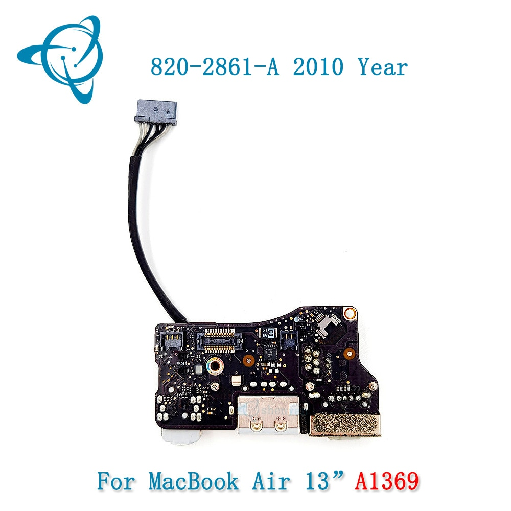 Shenyan الأصلي A1369 USB مجلس لماك بوك اير 13.3