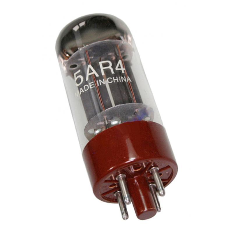 Gz34 5ar4 tubo de vácuo alta fidelidade áudio duplo válvula tubos vácuo para amplificadores