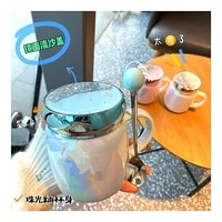 universal coffee mug travel thermal charm creative reusable cup classic couple gift regalos personalizados fashion cup bd50ms