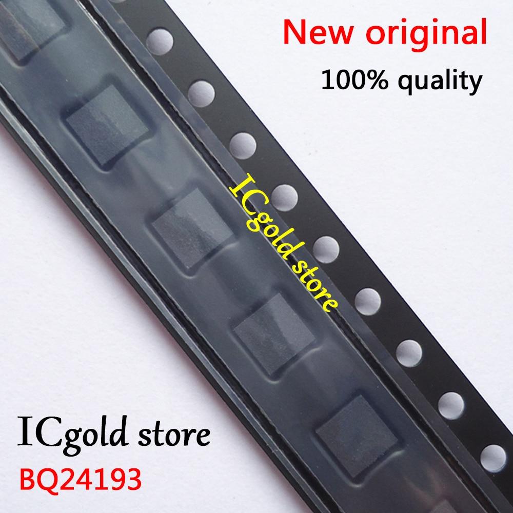 5 قطعة BQ24193RGER BQ24193 24193 QFN-24