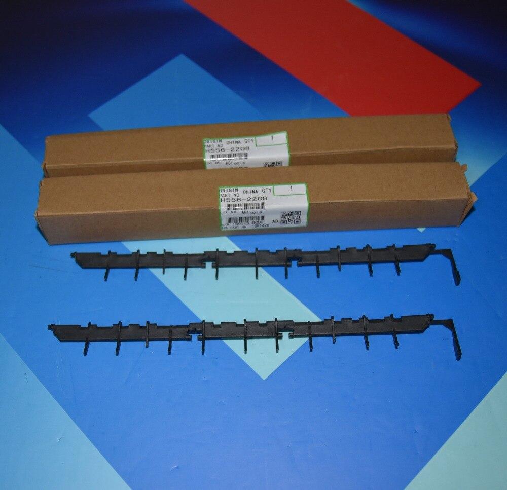 Placa de Porta H5562208 para Ricoh Fuser Aficio 1515 Peças Genuínas H556-2208 Af1515 Af1013 mp 161 171