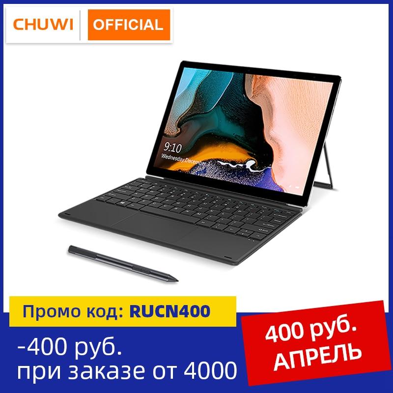 aliexpress.com - CHUWI UBook X 12″ 2160*1440 Resolution Windows Tablet PC Intel N4100 Quad Core 8GB RAM 256GB SSD Tablets 2.4G/5G Wifi BT 5.0