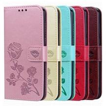 Leder Flip Brieftasche Fall Für Huawei U8950 U8951D U9200 U9500 Honor Pro (Ascend G600) g510 P1 D1 Brieftasche Flip Telefon Abdeckung Tasche