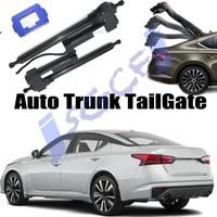 car power trunk lift electric hatch tailgate tail gate strut auto rear door actuator for nissan altima l34 20152021