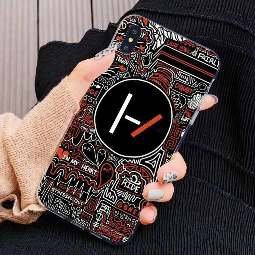 Veinte pilotos para Samsung Galaxy A10 A30 A40 A50 A60 A70 S6 activo Nota 10 Plus M30 mejor caja del teléfono de silicona