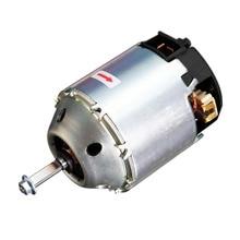 Motor de ventilador calentador de coche 1 Uds para Nissan x-trail Maxima Navara 272009H600 27225-8H31C RHD
