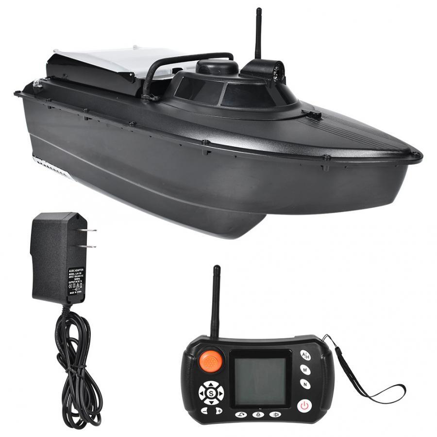 300M pesca de barco 3M inalámbrico de Control piloto automático barca GPS Sonar remoto de señuelo de pesca barco de pesca accesorios
