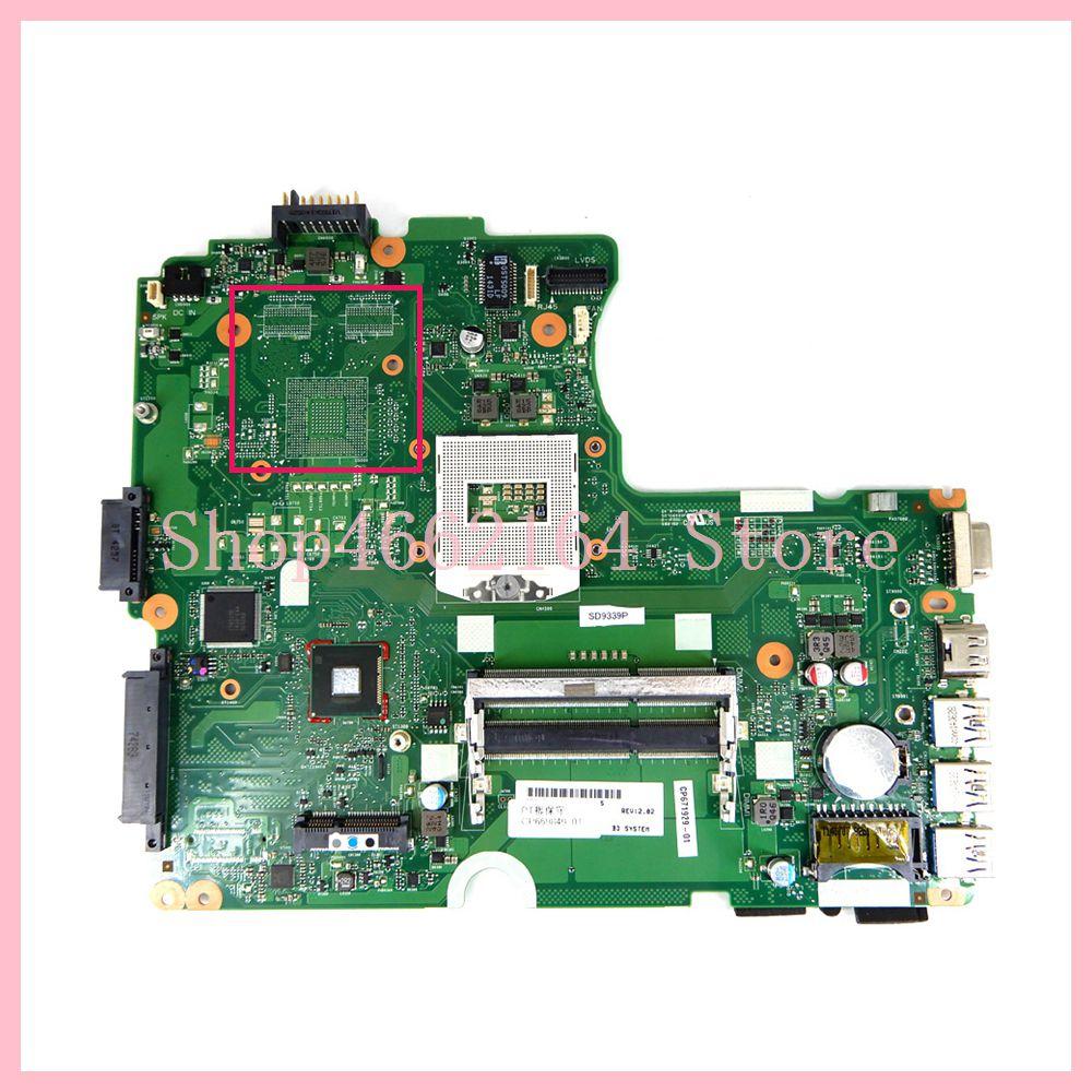 للوحة الأم فوجيتسو AH544 CP669849-1 CP671929-01 6050A2595201-MB اختبار كامل