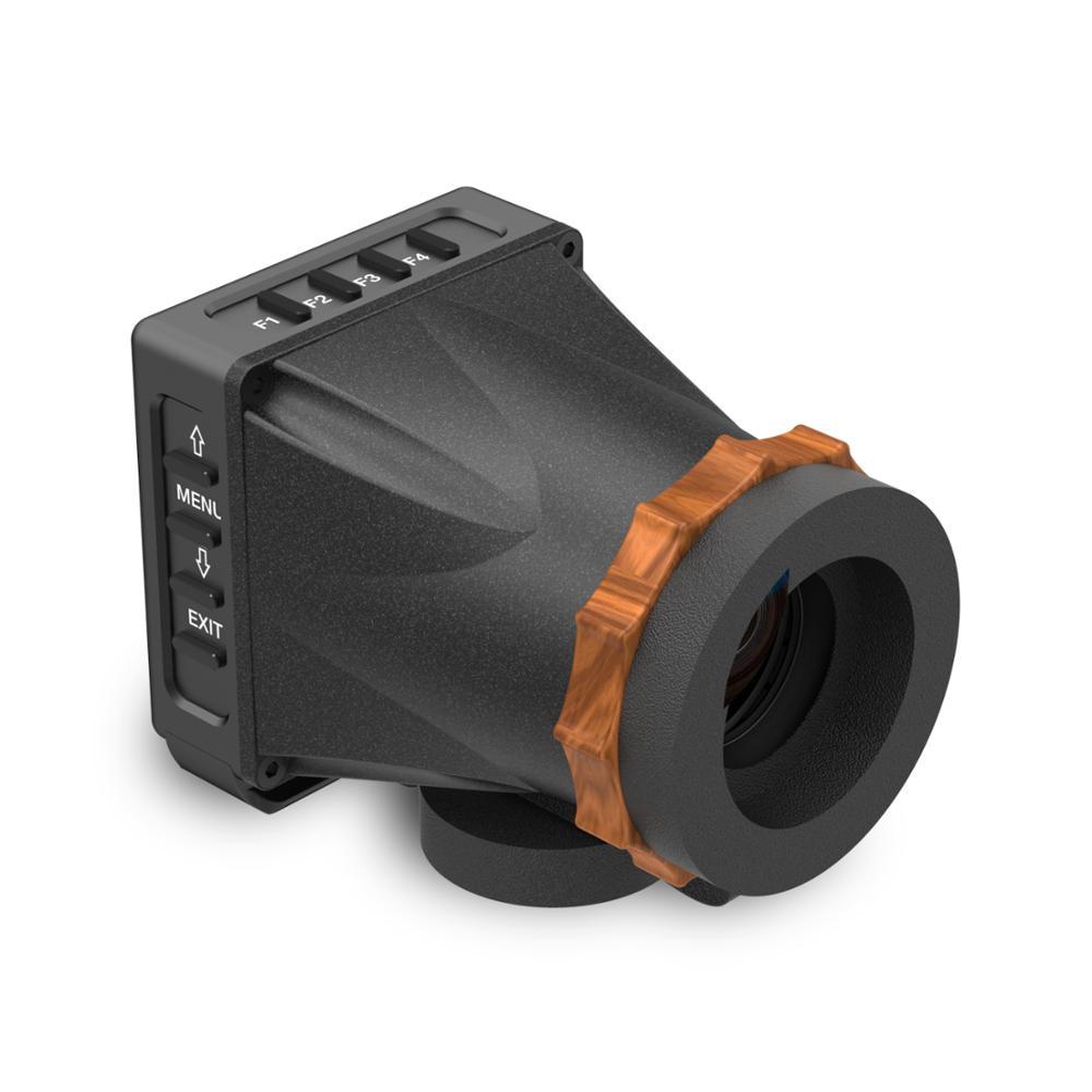 PortKeys LEYE-محدد منظر إلكتروني محمول 4K HDMI