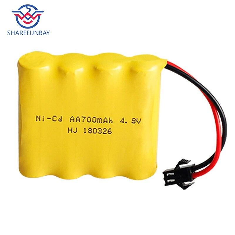 1:16 rc car spare battery