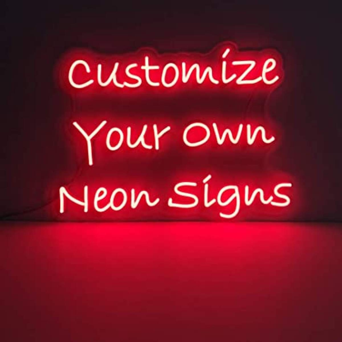 Women Neon Sign Custom logo Led Neon Sign Wedding Party Birthday Name Personalized Led Sign For Room Wall Bedroom Lights Party enlarge