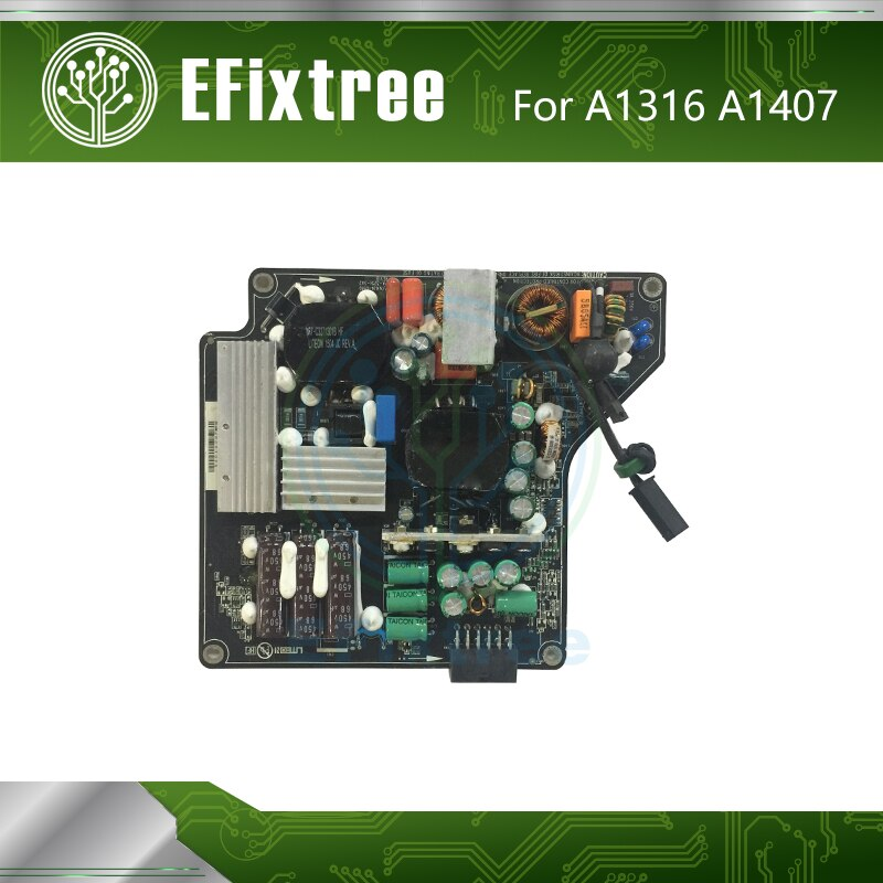 مصدر طاقة 250 وات لشاشة LED ، 27 بوصة ، A1316 ، A1407 ، مصدر طاقة بديل ، 614-0510 PA-3251-3A2
