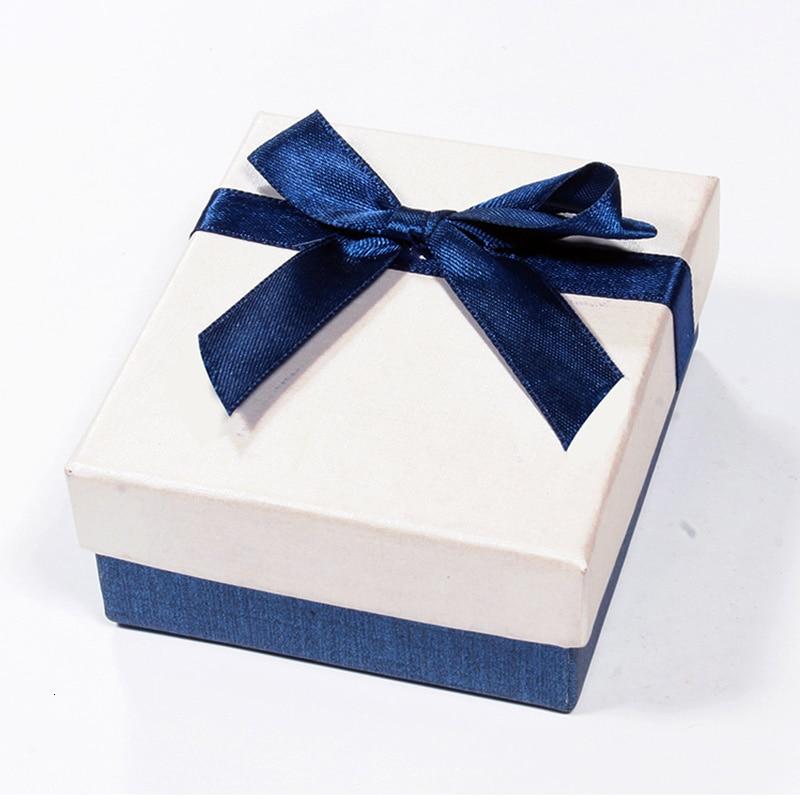 Подарок Коробки для кольца или браслет без логотипа Fit Dropshipping ювелирные изделия Вышивка Крестом Пакет Интимные аксессуары
