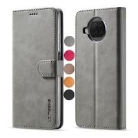 xiaomi mi 10t pro 10t lite 5g 9t redmi k20 pro magnetic flip phone case with card holder