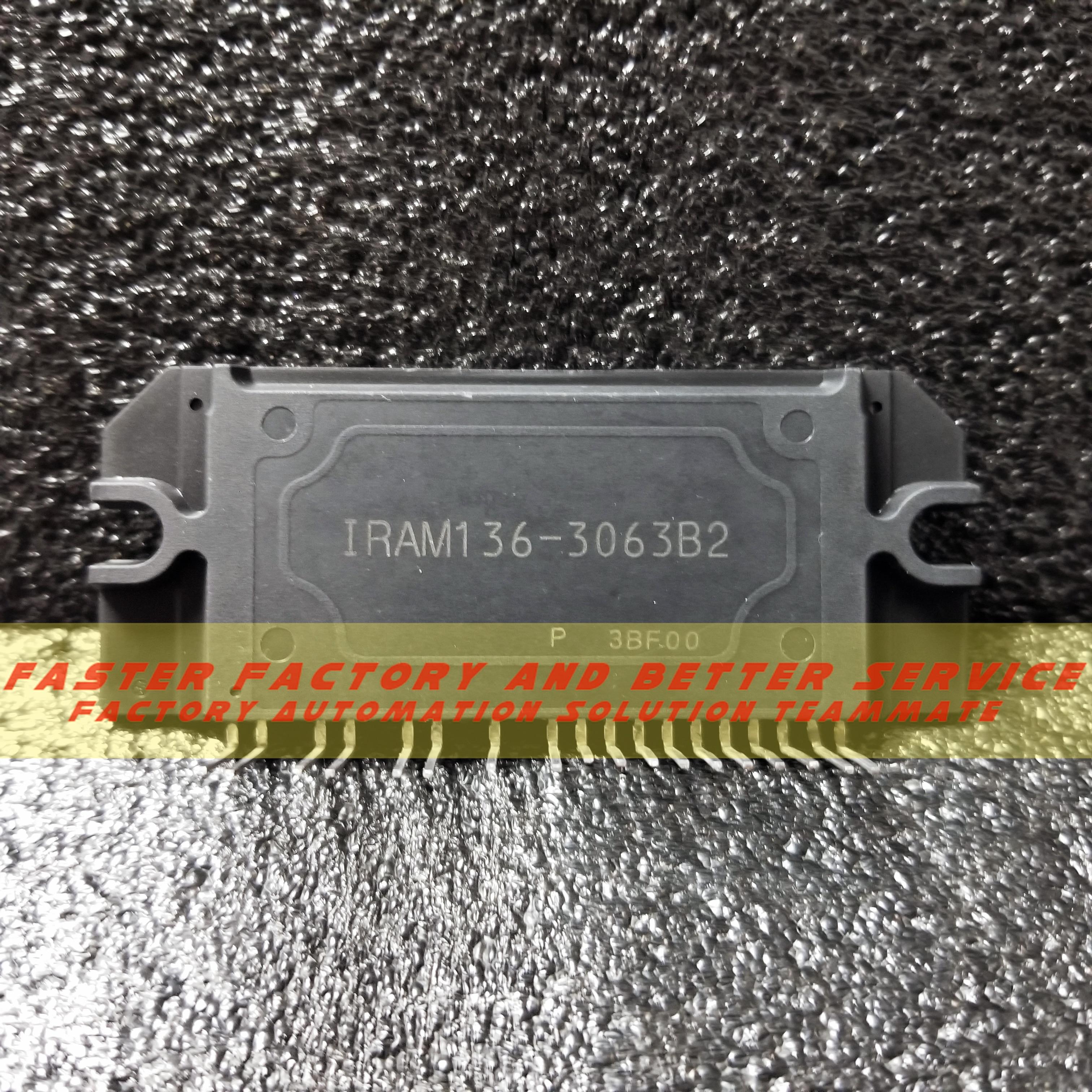 IGBT IN STOCK IRAM136-3063B Parts & Accessories
