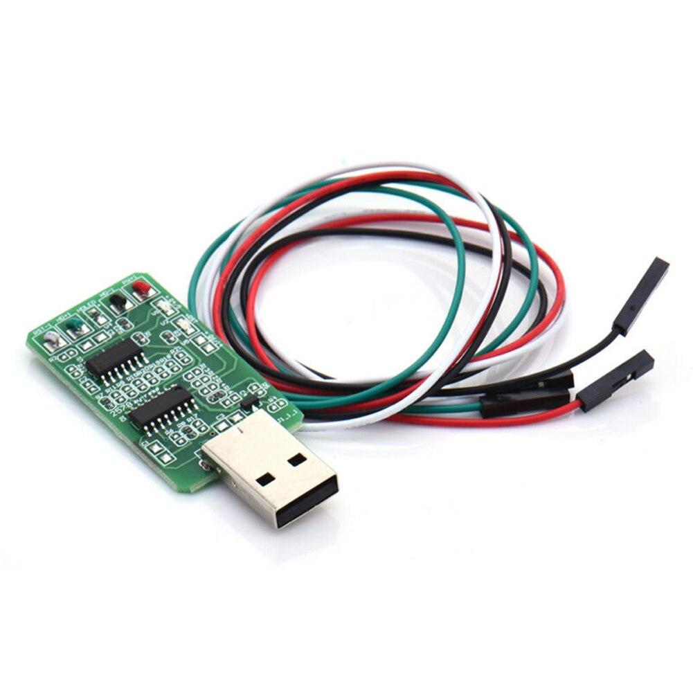 2,2 controlador de choque Auto recuperar Plug And Play USB Watchdog Mini agregar en las tarjetas profesional interno juego servidor PC Hardware