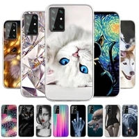 case for cubot x30 silicone soft tpu phone case for cubot x30 cases cute cat animal fundas coque covers housing back