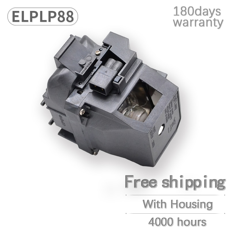 ELPLP88 V13H010L88 for lamp projector eh-tw5350 eh-tw5300 EB-S27 EB-X31 EB-W29 EB-X04 EB-X27 EB-X29 EB-X31 EB-X36 EX3240 elplp88 v13h010l88 for lamp projector eh tw5350 eh tw5300 eb s27 eb x31 eb w29 eb x04 eb x27 eb x29 eb x31 eb x36 ex3240