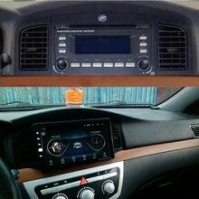 Branded Echtes Android 9.0 Auto Radio für lifan solano 2011-2016 auto gps navigation Auto Multimedia Fahrzeug video recorder Kamera