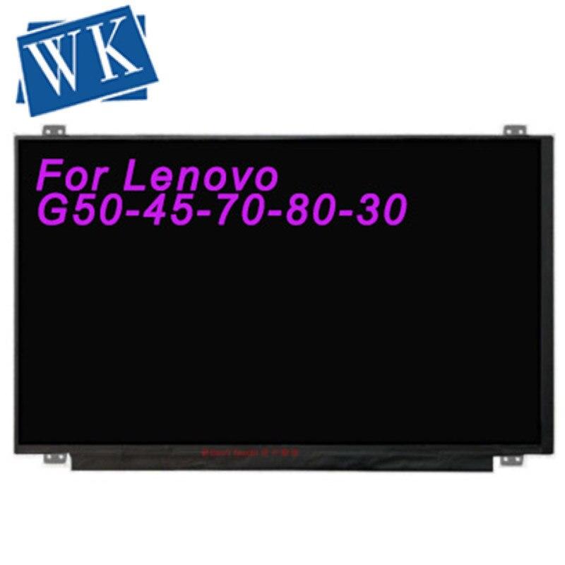لينوفو G50-45-70-80-30 N50-80 E550C Y50 B50 Z51 شاشة LED لوحة عرض مصفوفة ل 15.6 كمبيوتر محمول LCD