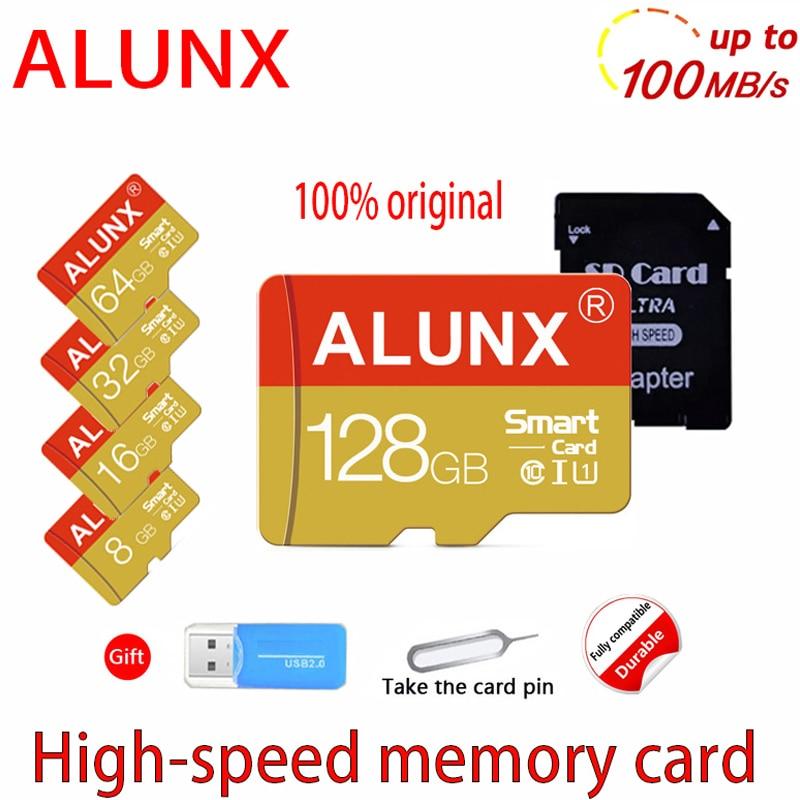 Micro card 128GB MEMORI Card 256G Flash Memory Card 32GB 64GB SD card 16GB TF 8GB For Surveillance,c
