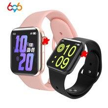 SX19 Smart Horloge/Band Mannen Iwo 17 Vrouwen Waterdicht Hartslag Bloeddruk Fitness Tracker Pk B57 P70 Smart armband Smartwatch