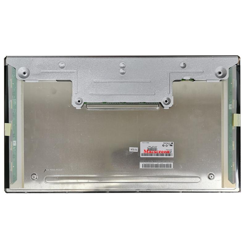 Lm238wr2 sla1 23.8 module 4k 3840*2160 módulo lcm ips lcd para monitor de mesa industrial 60hz LM238WR2-SLA1