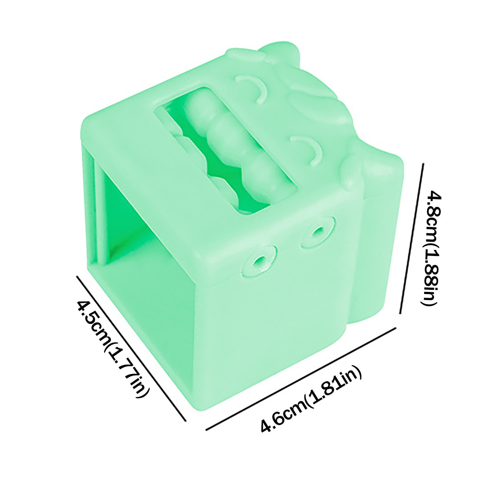 1PC Plastic Melon Seed Peeler Automatic Shelling Machine Convenient Household Kitchen Tool Accessories dodatki do kuchni c1