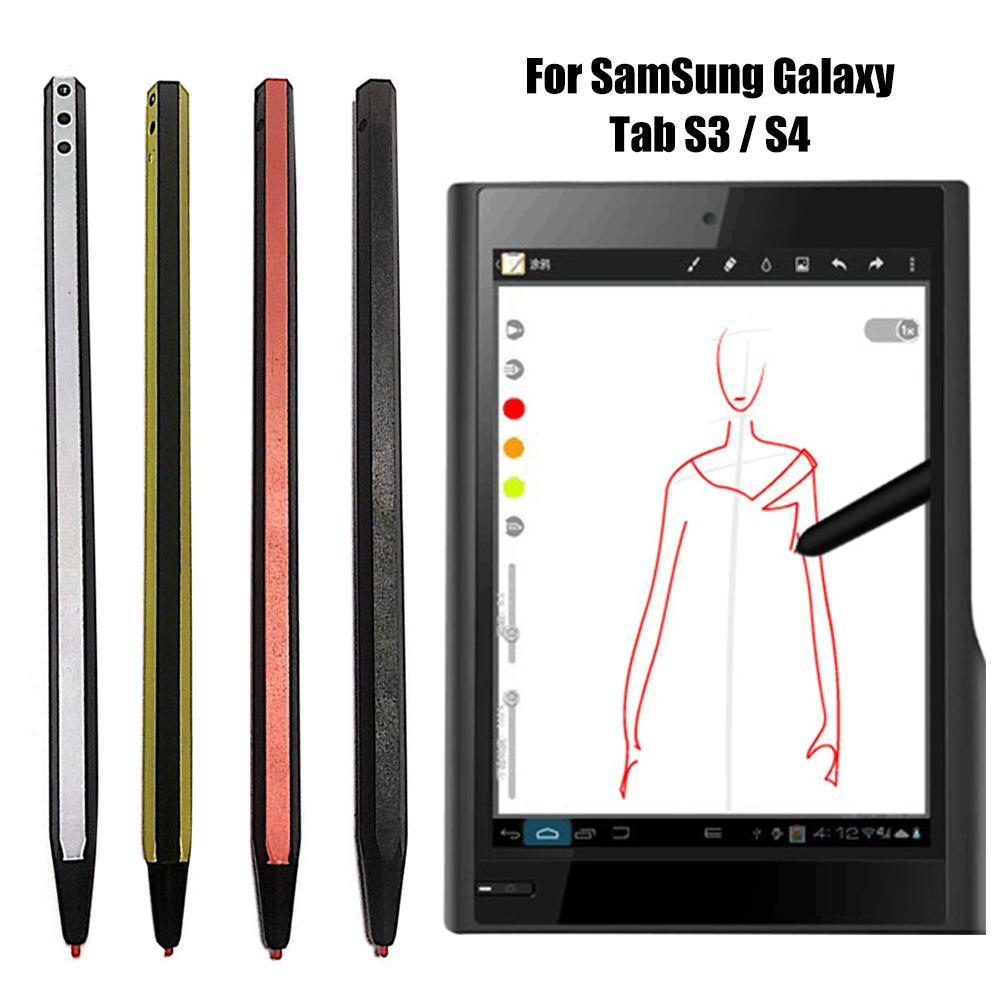 Touch Screen Stylus Writing S Pen for Samsung Galaxy Tab S3 S4 Note Smart Phone