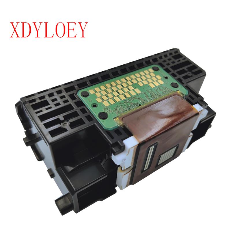 QY6-0073 رأس الطباعة رأس الطباعة لكانون iP3600 iP3680 MP540 MP550 MP560 MP568 MP620 MX860 MX868 MX870 MX878 MG5150 MG5180