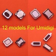 2pcs for UMIDIGI F1 / f1 play / A3 / a3 pro / a5 pro Earpiece Loud Speaker Inner Buzzer Front Earphone Ringer Voice Sound