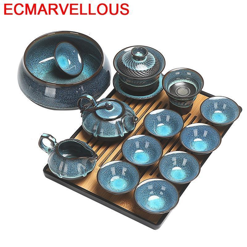 Kuchnia-إبريق شاي بعد الظهر ، طقم شاي صيني ، فنجان شاي ، فنجان شاي ، فنجان شاي