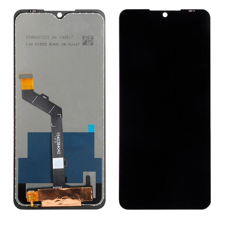 BGBOEF الأصلي لنوكيا 6.2 شاشة lcd 7.2 LCD عرض تعمل باللمس محول الأرقام شاشة TA-1198 TA-1200 TA-1187 TA-1201 استبدال