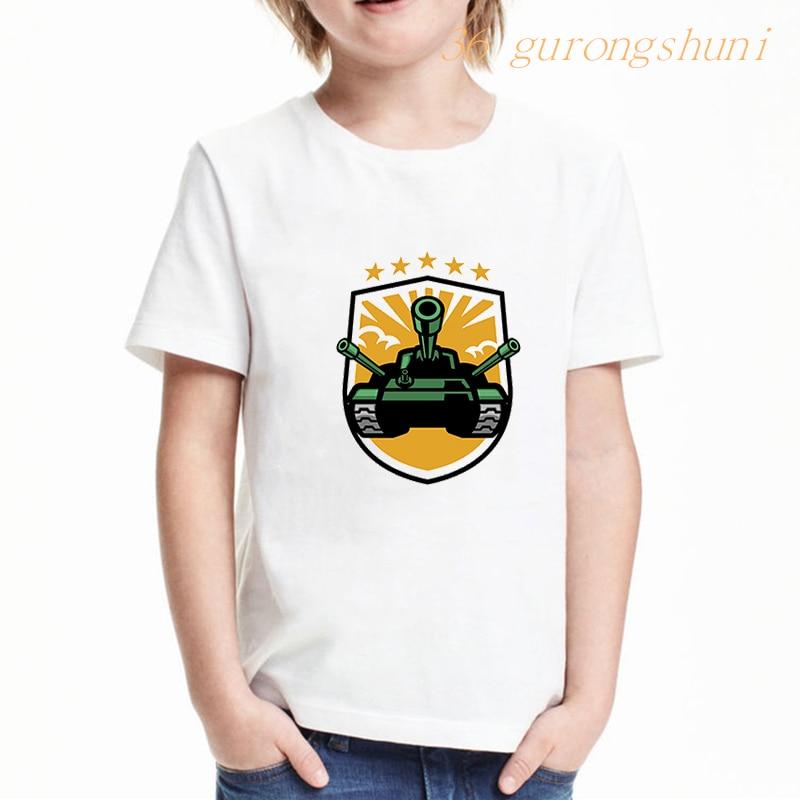 Funny tshirt girl Children's clothing boy t shirt for girls clothes children kids clothes boys graphic t shirts DROP SHIP