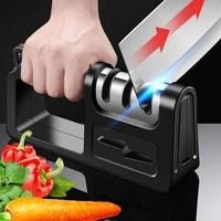 kitchen quick hand tool grinder diamond tool grinder multi function scissors kitchen knife tool grinder
