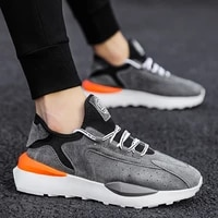 fashion air cushion men running shoes sneakers men sport shoes outdoor zapatillas hombre deportiva men lace up jogging sneakers