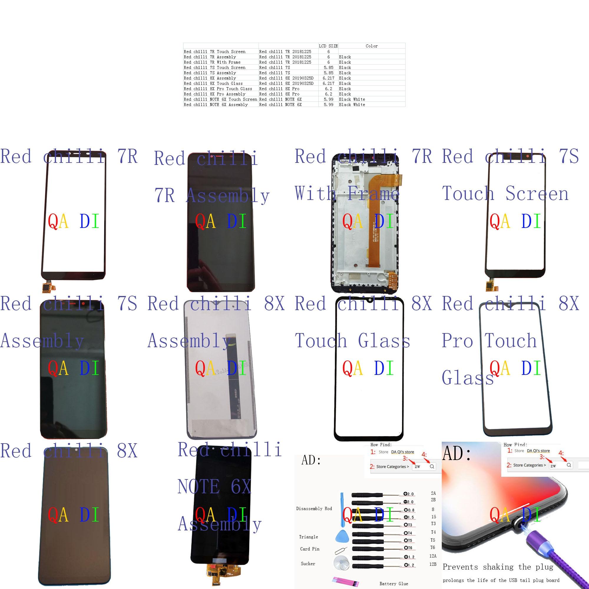 Pantalla táctil pantalla LCD para Asamblea vivo NEX 3 5G S1 Pro V1907 S5 U20 U3 V1923A V1923T V1924A V1924T V1932A V1932T V1941A