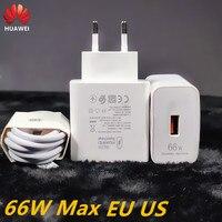 66W зарядное устройство Huawei Supercharge быстрая адоптированная карта памяти 6A Type C кабель для Huawei мате 40 Pro mate30 40 p40 pro nova8 se P30