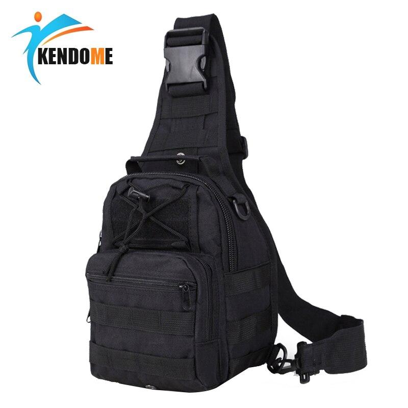 Gran oferta 9 Color 600D mochila táctica militar para exteriores hombro Camping senderismo camuflaje bolsa de viaje mochila de caza de