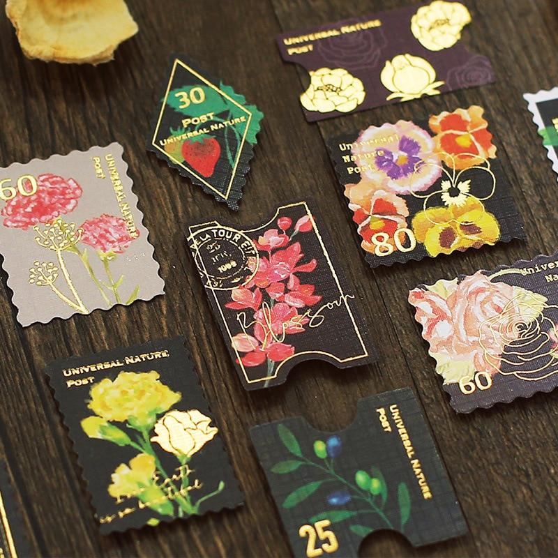 kawaii-adhesivo-de-papeleria-vintage-diario-de-estampillas-planificador-de-basura-diario-decorativo-album-de-recortes-pegatinas-artesanales-45-uds-1-lote
