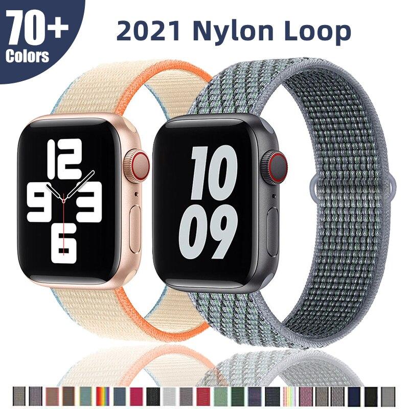cinturino-in-nylon-per-apple-watch-6-cinturino-40mm-44mm-38-42mm-serie-iwatch-3-4-5-6-se-sport-loop-bracciale-correa-applewatch-accessori
