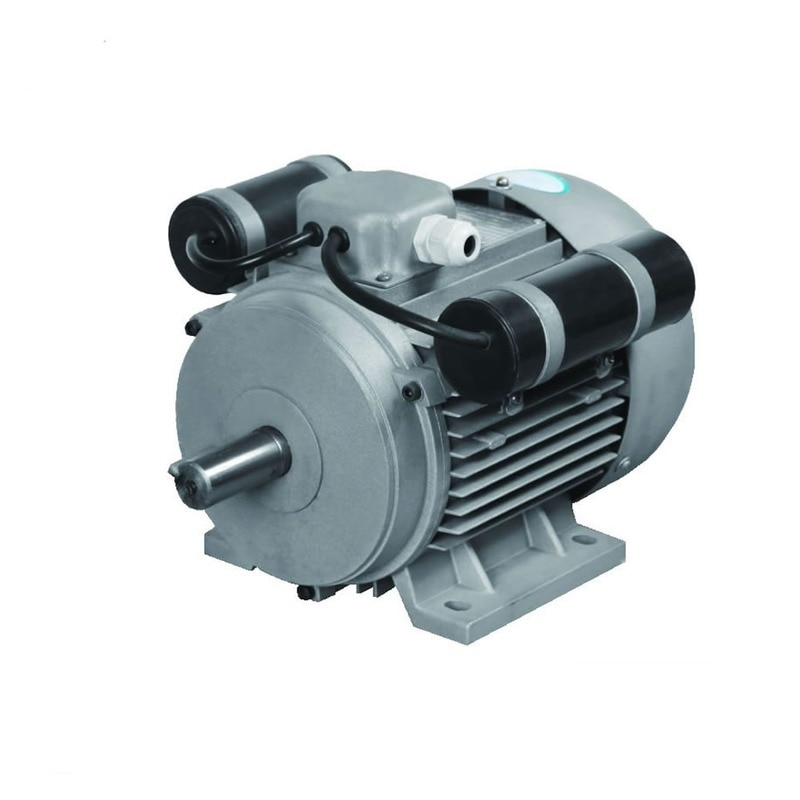 0.75KW 1hp مرحلة واحدة التعريفي محرك تيار متردد YL8024