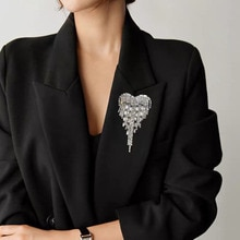 Женская Винтажная брошь с простой геометрией, металлическая брошь в форме ключа, вечерние ювелирные изделия, аксессуары унисекс, 2019
