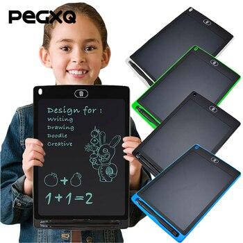 """8,5 """"электронные графический планшет Планшеты доска для рисования ЖК-дисплей Экран планшет с цифровым рисунком для рукописного ввода графической информации Pad Доска W/ручка"""
