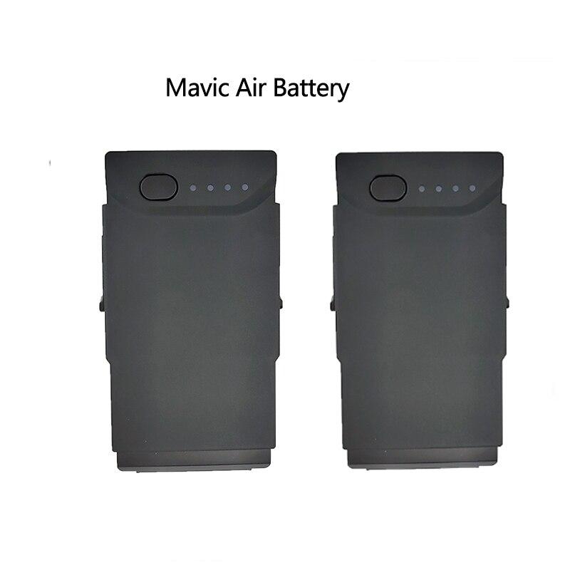Аккумулятор DJI Mavic для квадрокоптера интеллектуальная летная батарея из лития