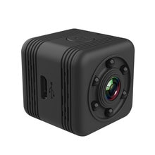 SQ29 Mini Camera IP Camera HD WIFI Small Cam Video Sensor Night Vision Waterproof Shell Camcorder Mi