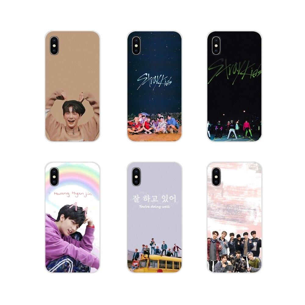 Acessórios capas de telefone caçoa para apple iphone x xr xs 11pro max 4S 5S 5c se 6 s 7 8 plus ipod touch 5 6