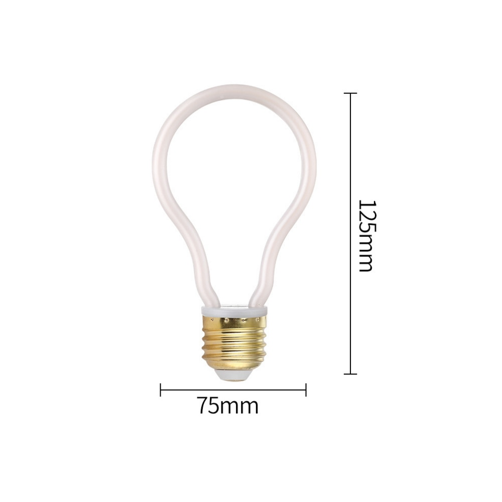 Retro LED Edison Bulb