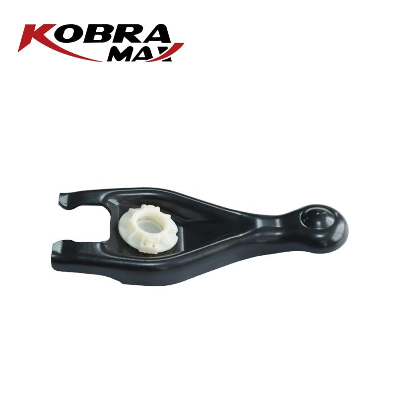Soporte de horquilla de embrague KobraMax 2117,57 2117,66 para Citroen Berlingo c-olysee C3 I relé de despacho Peugeot 206 accesorios de coche